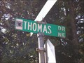 Image for Thomas Drive - Marietta GA
