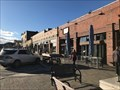 Image for Commercial Row / Brickelltown Historic District - Truckee, CA