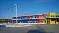 Image for Inuvik Regional Hospital - Inuvik, Northwest Territories