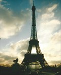 Image for Eiffel Tower - Paris/France