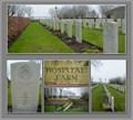 Image for Hospital Farm Cemetery - Vlamerthinge - W-Vl - Belgium