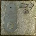 Image for Findings Pavement Trail (Birmingham) - Letter F