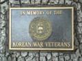 Image for Liberty Tree Korean Memorial - Lake Butler, Florida