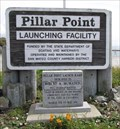 Image for Pillar Point Launching Facility - Half Moon Bay, CA
