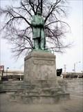 Image for President William F. McKinley Memorial & Statue - Chicago, IL