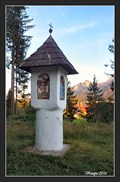 Image for Wayside shrine (Marterl) - Faak am See, Austria
