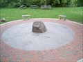 Image for Cushing Memorial Park Peace Garden - Delafield, WI
