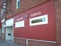 Image for Belleville Masonic Temple - Myrtle Lodge No. 89
