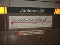 "Image for Jackson Boulevard & State Street ""Red Line"" subway stop - Chicago, IL"