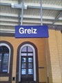Image for 'Greiz' - Regional Edition 'Vogtland' - Greiz/THR/Germany