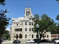Image for Comal County Courthouse (New Braunfels, Texas)