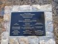 Image for Napa 9/11 Memorial Garden - 2013  - Napa, CA