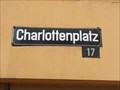 Image for Charlottenplatz - City Edition Stuttgart - Stuttgart, Germany, BW