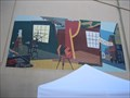 """Image for """"Historical Artists of New Bedford"""" Mural - New Bedford, MA"""