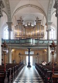 Image for Orgel der Maxkirche — Düsseldorf, Germany
