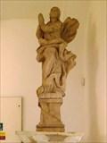 Image for Socha Panny Marie - Boskovice, Czech Republic