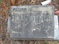 Image for William Roundtree - Flint Hills Baptist Church - Greenwood County, SC