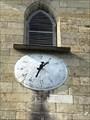 Image for Horloge de l'église Saint-Pierre - Chançay, France