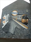 Image for Tube station - Ashby Square - Loughborough, Leicestershire
