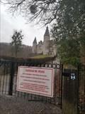 Image for Château de Vêves - Celles - Belgique