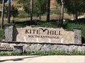 Image for Kite Hill South Entrance Fountain - Laguna Niguel, CA