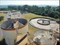 Image for Beim Tag der offenen Tür können Interessierte die Anlage besichtigen - Kläranlage Sinzig - RLP - Germany