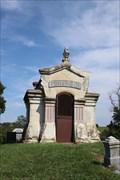 Image for Forbriger Mausoleum -- Mt. Vernon Cemetery, Atchison KS