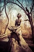 Image for Boy Carver Statue – George Washington Carver National Monument – Diamond, Missouri