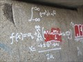 Image for Mathmatical Graffiti, Dover, UK
