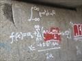 Image for Mathmatical Graffiti, Dover, UK