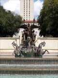 Image for Littlefield Fountain (University of Texas at Austin)