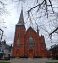 Image for St. Patrick's Church - Owego, NY