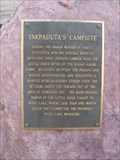 Image for Inkpaduta's Campsite Historical Marker, rural Smithland, IA