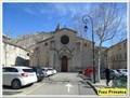 Image for Cathédrale Notre-Dame-des-Pommiers de Sisteron - Sisteron, France
