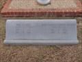 Image for Tris Speaker - Fairview Cemetery - Hubbard, TX