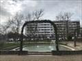 Image for Fontaine - Place Velpeau (Tours, Centre, France)