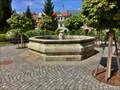 Image for Town Fountain - Chrastava, Czech Republic