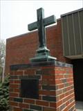 Image for St. Luke's School Cross - Belleville, Illinois