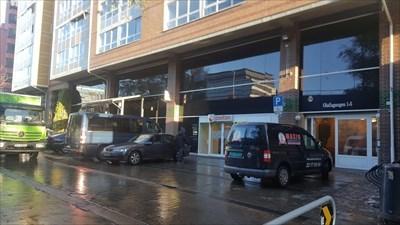 Gronland Postkontor Oslo Norway Norske Postkontor Norwegian