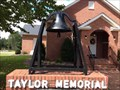 Image for Taylor Memorial Baptist Church