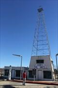 Image for Bob's Oil Well -- Matador TX