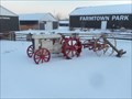 Image for Fordson Model F Tractor - Stirling, ON