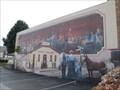 Image for Steubenville Steam Laundry Mural - Steubenville, Ohio