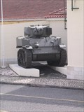 "Image for M5 A1 ""Stuart"" - Lisboa, Portugal"