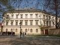 Image for Lichtenštejnský palác (Kampa) - Praha, CZ