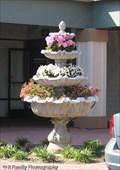 Image for Flower Fountain - Irvine, CA