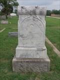 Image for M.L. Akin - Princeton Cemetery - Princeton, TX