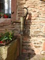 Image for Water Pump at the old mill - Heimbach (Eifel) - NRW / Germany