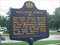 Image for SULLIVAN'S MARCH (Learned Location)