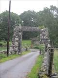 Image for Arch, Llanfachreth, Dolgellau, Gwynedd, Wales, UK